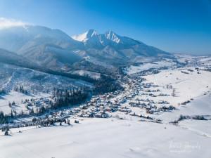 Belianske Tatry a Ždiar
