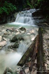 Potok Hlbokej doliny