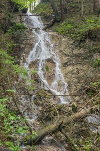vodopád Kartuziánov