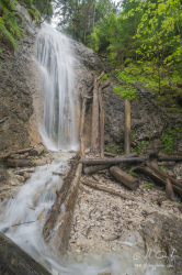 Strakov vodopád