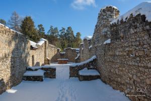 Kartuziánsky kláštor na Kláštorisku