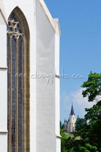 Bazilika Navštívenia Panny Márie na Mariánskej hore v Levoči