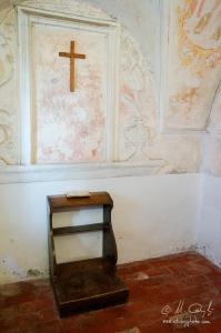 Expozícia v Červenom kláštore
