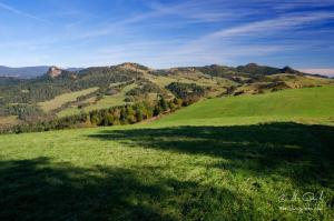 Východná časť Pienin