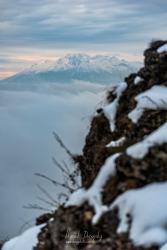Tatry z Vysokých skaliek