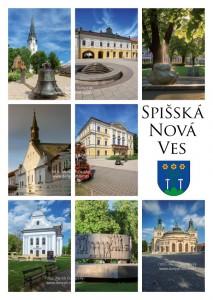 P212 - Pohľadnica Spišská Nová Ves