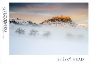 P226 - Pohľadnica Spišský hrad