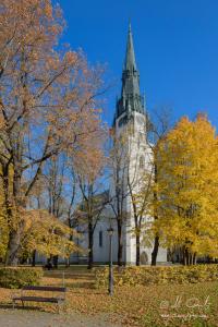Rimsko katolícky veľký kostol