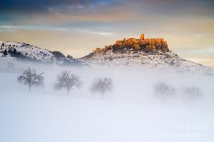 3+2 pod Spišským hradom