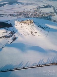 Spišský hrad a Podhradie