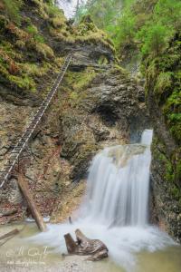 Okienkový vodopád