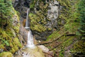 Misové vodopády