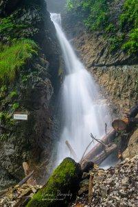 Vodopád Ochrancov prírody
