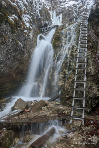 Nálepkove vodopády