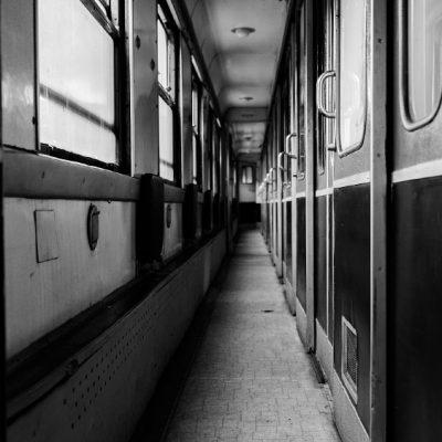 Vagónová chodba
