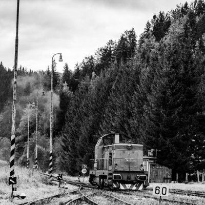 T466.0254 - Pielstick na výhybke