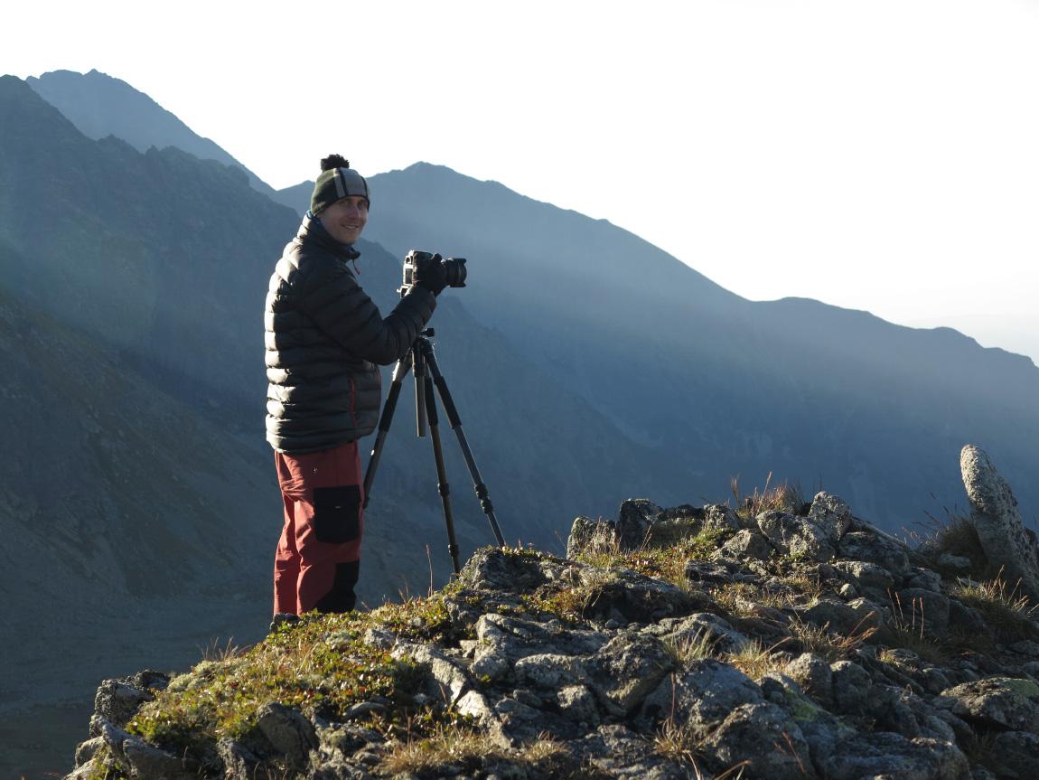 fotograf marek dunajsky