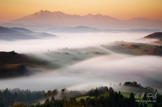 Krajinársky fotografický workshop – Pieniny II